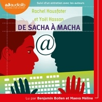 Rachel Hausfater et Yaël Hassan - De Sacha à Macha.