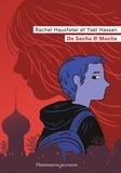 Rachel Hausfater et Yaël Hassan - De Sacha @ Macha.