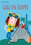 Rachel Hausfater - Gigi en Egypte.