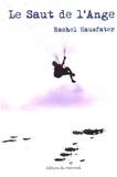 Rachel Hausfater - Le saut de l'ange.