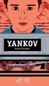Rachel Hausfater - Yankov.