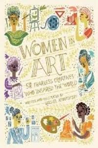 Rachel Ignotofsky - Women in art.