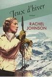 Rachel Johnson - Jeux d'hiver.