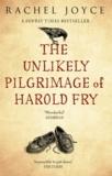 Rachel Joyce - The Unlikely Pilgrimage of Harold Fry.