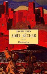 Rachel Kahn - .