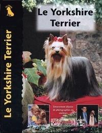 Rachel Keyes - Le yorkshire terrier.