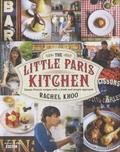 Rachel Khoo - The Little Paris Kitchen.