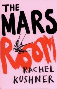 Rachel Kushner - The Mars Room.
