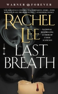 Rachel Lee - Last Breath.