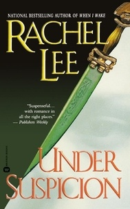 Rachel Lee - Under Suspicion.