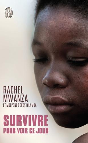 Rachel Mwanza et Mbépongo Dédy Bilamba - Survivre pour voir ce jour.
