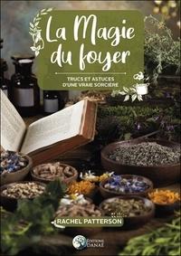 Feriasdhiver.fr La cuisine sorcière - Trucs et astuces d'une véritable sorcière Image