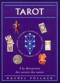Rachel Pollack - Tarot.