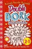 Rachel Renée Russell - Double Dork Diaries.