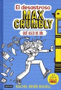 El desastroso Max Crumbly Tome 1.pdf