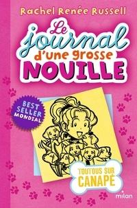 Le journal d'une grosse nouille Tome 10 - Rachel Renée Russell pdf epub