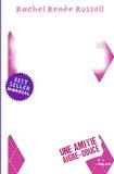 Rachel Renée Russell - Le journal d'une grosse nouille Tome 11 : Une amitié aigre-douce.