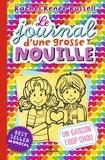 Rachel Renée Russell - Le journal d'une grosse nouille Tome 12 : Un garçon trop chou.
