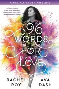 Rachel Roy et Ava Dash - 96 Words for Love.