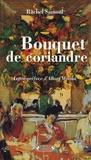 Rachel Samoul - Bouquet de coriandre.