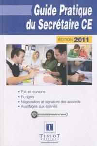 Rachel Spire - Guide pratique du secrétaire CE.