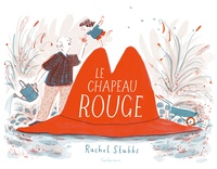 Rachel Stubbs - Le chapeau rouge.