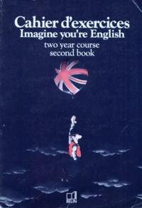 Deedr.fr ANGLAIS 3EME LV2 IMAGINE YOU'RE ENGLISH. Formation continue Image