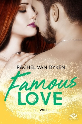 Famous Love Tome 3 Will