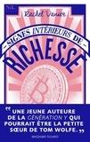 Rachel Vanier - Signes intérieurs de richesse.