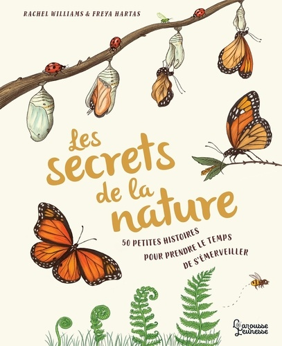 Les secrets de la nature