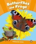 Rachel Wilson et Melanie Williams - Butterflies and Frogs.