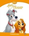 Rachel Wilson et Melanie Williams - Lady and the Tramp.