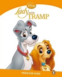 Rachel Wilson et Melanie Williams - Lady and the Tramp.