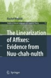 Rachel Wojdak - The Linearization of Affixes: Evidence from Nuu-chah-nulth.