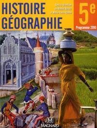 Histoire Géographie 5e - Manuel élève.pdf