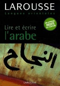 Lire et écrire larabe.pdf