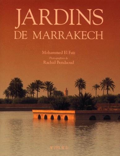 Rachid Bendaoud et Mohammed El Faïz - .