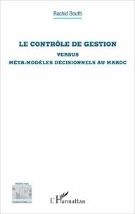 Le contrôle de gestion versus méta-modèles décisionnels au Maroc.pdf