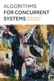 Rachid Guerraoui - Algorithms for concurrent systems.