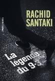 Rachid Santaki et Nasser Sahki - La légende du 9-3.
