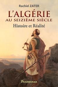 LAlgérie au XVIe siècle - Histoire et réalité.pdf