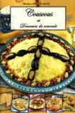 Rachida Amhaouche - Couscous et Douceurs de semoule.