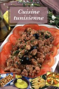 Rachida Amhaouche - Cuisine tunisienne.