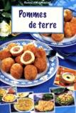 Rachida Amhaouche - Pommes de terre.