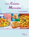 Rachida Amhaouche - Toute la cuisine marocaine.