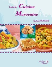 Toute la cuisine marocaine - Rachida Amhaouche   Showmesound.org