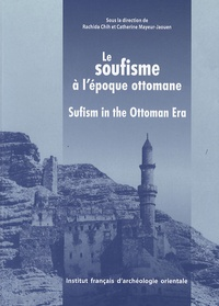 Le soufisme à lépoque ottomane - XVIe-XVIIIe siècle.pdf
