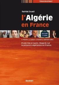 Rachida Douadi - L'Algérie en France.