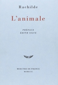 Rachilde - L'animale.