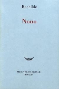 Rachilde - Nono.